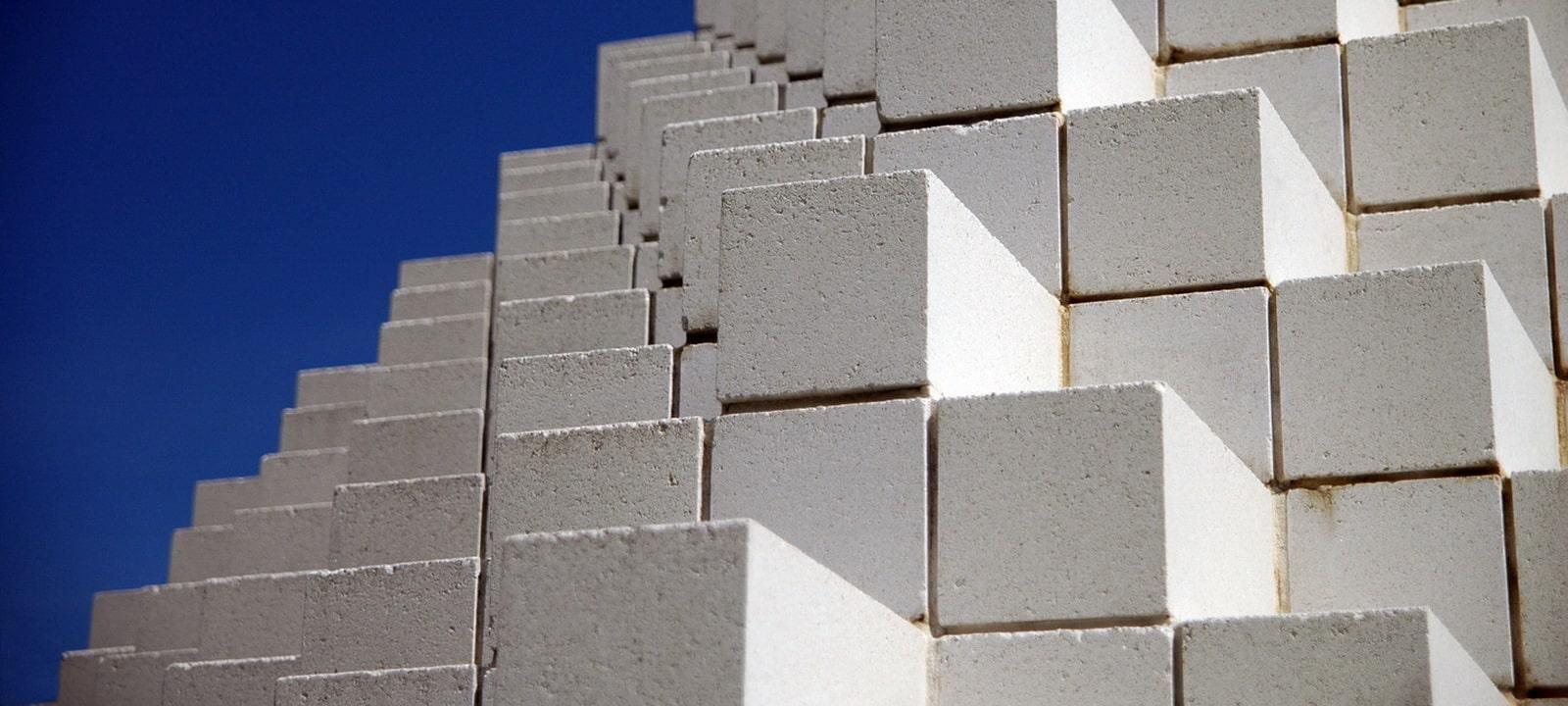 Газоблок - особенности строительного материала